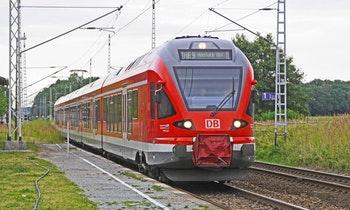 Train Station Transfers